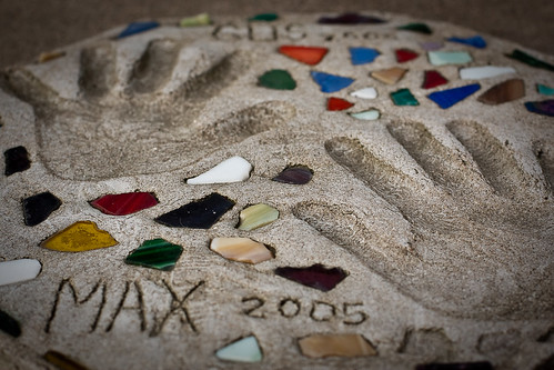 {173/365} handprints
