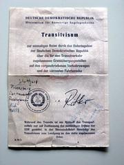 Transitvisum
