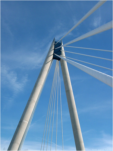 Marine Way Bridge, Southport (2)