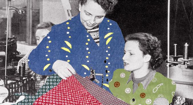 Volksfaden: Online Fabric Store