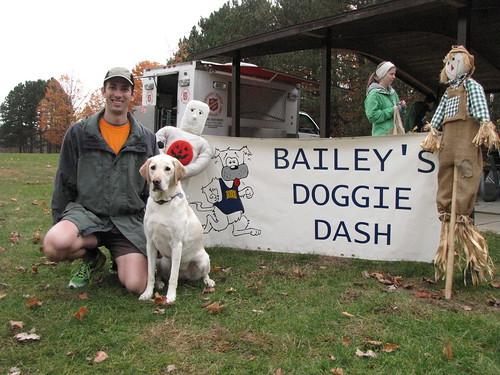 Doggie Dash 2010