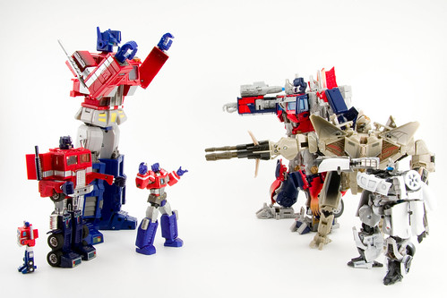 Transformer Movie Toys Shun the Others