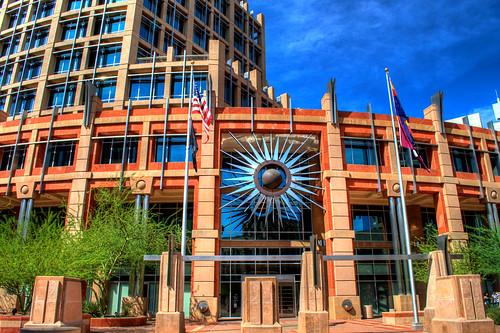 Downtown Phoenix 013