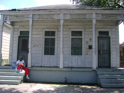 2005-07 Elysian Fields Avenue