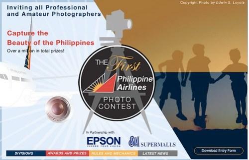 PAL Photo Contest