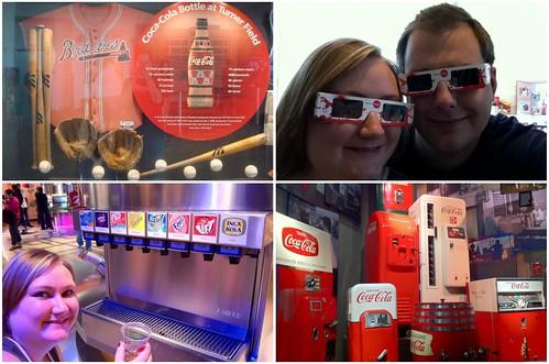 Coke Museum 1