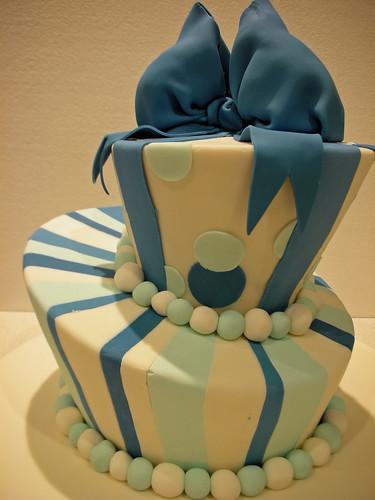 Madhatter cake