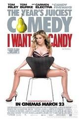 I want Candy cartel película