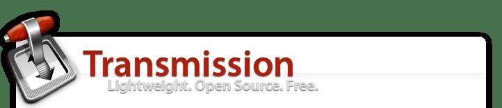 Transmission header