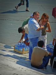 Thirst and alis-veris