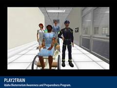 Play2Train - Idaho Bioterrorism Awareness and ...