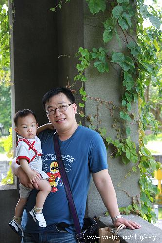 [旅遊.花蓮]松園別館~日式庭園 @VIVIYU小世界