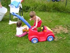charlie car wash