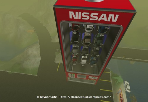 Nissan Sims 006