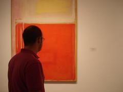 Christopher + Rothko