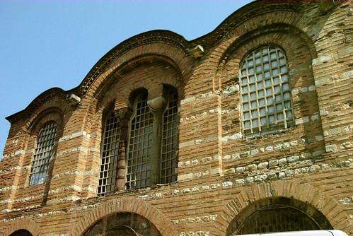 Zeyrek Mosque, Church of the Monastery of Pantocractor, Zeyrek Museum, Molla Zeyrek Camii, Zeyrek Istanbul, Pentax K10d