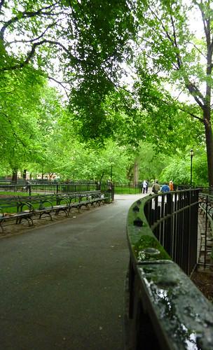 Tompkins Square Park