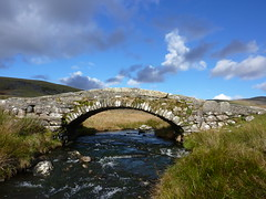 Pont Scethin  by jenkins94