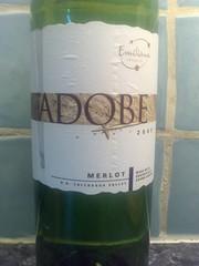 Adobe Merlot 2005