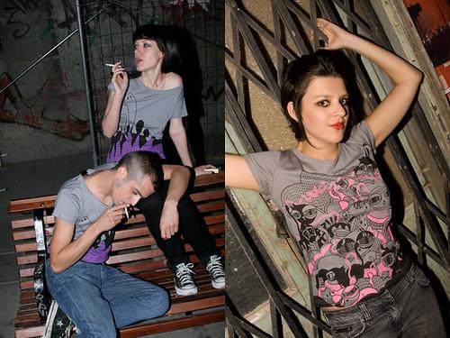 Freak La Notte - T-shirts