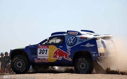 sainz dakar 09 4 by you.