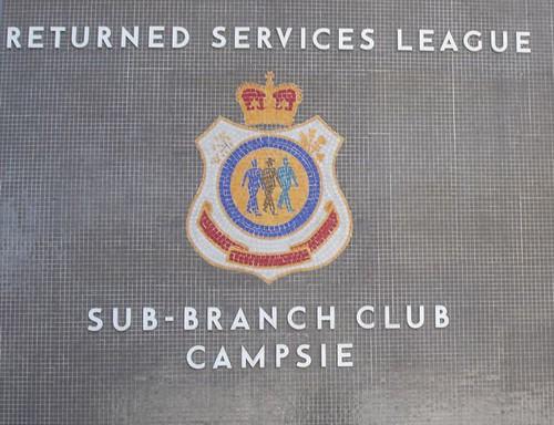 RSL Campsie