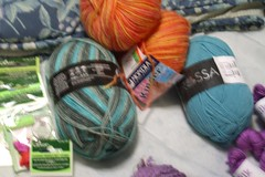 lana grossa, mondial