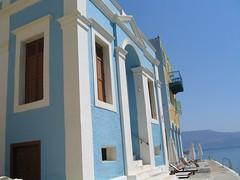Casa Azzurra di Vassilissa
