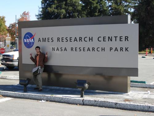 NASA Ames