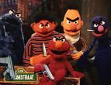 Bad Puppets