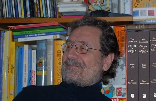 Gianfranco Goria 2007