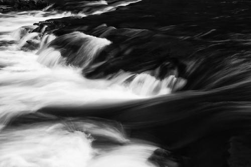 Below Linville Falls