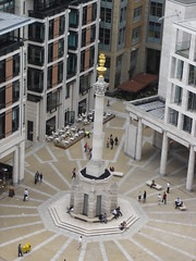 St Paul's Cathedral, London 107
