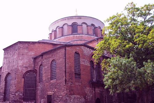Aya Irıni, Sultanahmet Istanbul, Pentax K10d