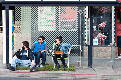 Bus Stop Park
