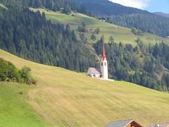 Chiesa tirolese