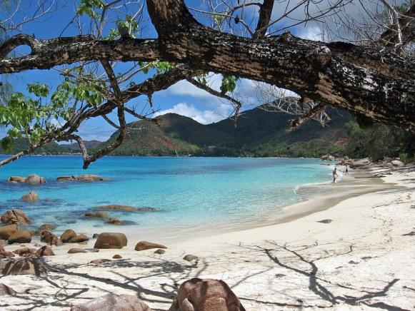 #1 of African Islands