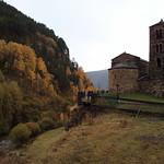Alpine autumn / Otoño alpino