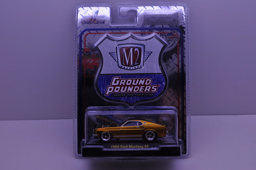 m2 1969 ford mustang gt gold (1)