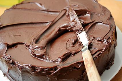 David Lebovitz Devil S Food Cake