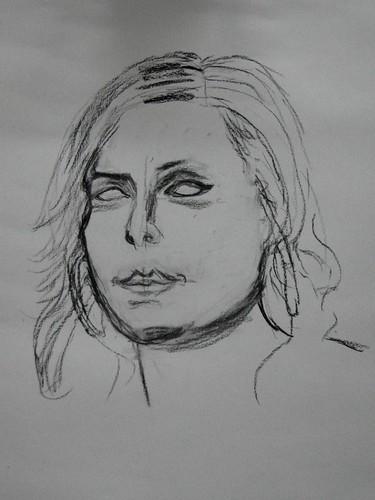 Portrait Course 2010-11-01 # 1
