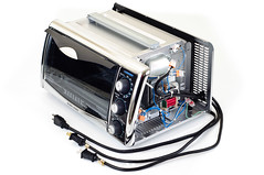 Reflow Toaster Oven