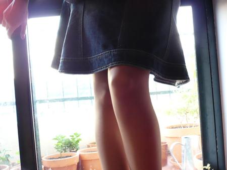 #87 - Knees