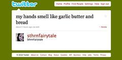 my hands smell like garlic ..._1287978056818