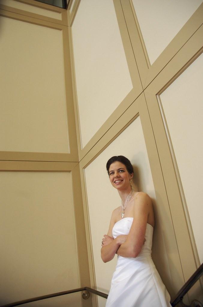 Trina's bridal shoot