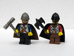 Norse Warriors
