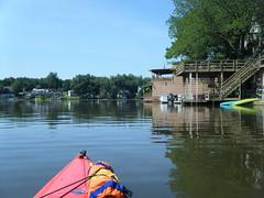 Saluda Lake Houses