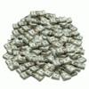 huge pile of cash