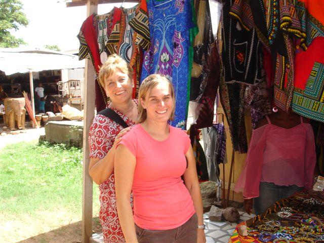 Ghana Mission 674