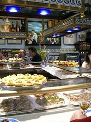 Bar Bilbao, Bilbao